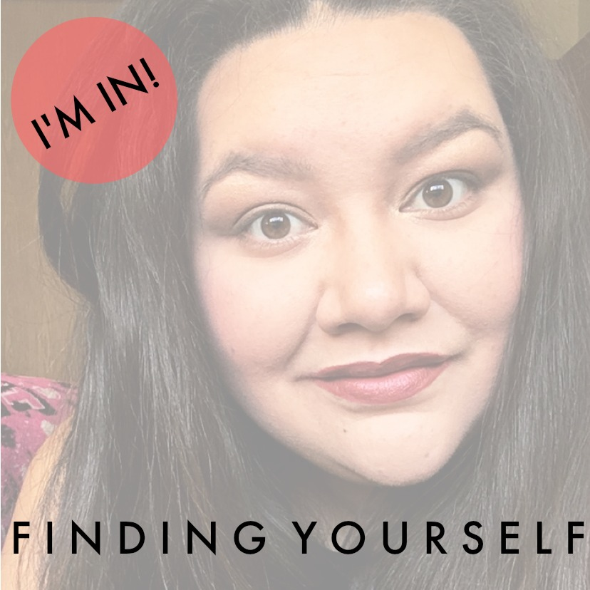 Finding-yourself